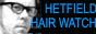 Hetfield Hair Watch